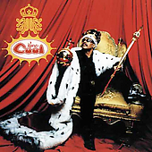King Cool: His Majesty Requests