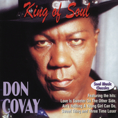 Don Covay: King of Soul