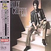 Billy Griffin: Respect