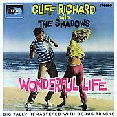 Cliff Richard/A.B.S. Orchestra: Wonderful Life [Bonus Tracks] [Remaster]