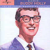 Buddy Holly: Universal Masters Collection: Classic