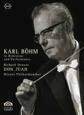 Richard Strauss: Don Juan / Karl Bohm/Vienna PO