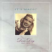 Doris Day: It's Magic [Bear Family] [Box]