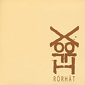 Volt: Rorhat [Digipak]