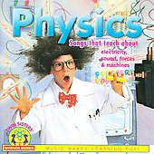 Twin Sisters: Physics [Blister]