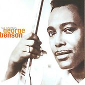 George Benson (Guitar): Love Remembers