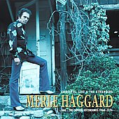 Merle Haggard: Hag: The Studio Recordings 1969-1976 [Box]