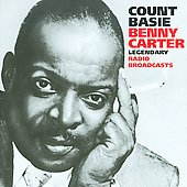 Count Basie: Legendary Radio Broadcasts