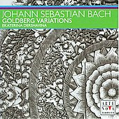 Bach: Goldberg Variations / Dershavina