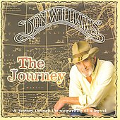 Don Williams: The Journey