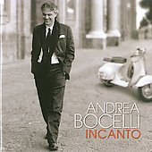 Incanto [CD & DVD]