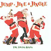 Swing Kids: Jump. Jive & Jingle