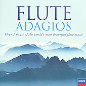 Flute Adagios
