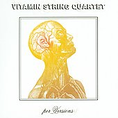 Vitamin String Quartet: Per_versions [Slipcase]