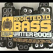 Various Artists: Addicted to Bass: Winter 2009 [Digipak]