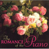 The Romance of the Piano / Martin Souter