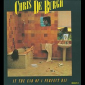 Chris de Burgh: At the End of a Perfect Day