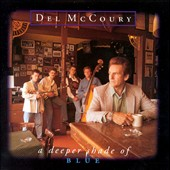 Del McCoury: A Deeper Shade of Blue