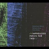 Improvised Pieces for Trio