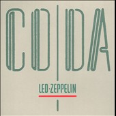 Led Zeppelin: Coda [Digipak]