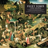Fleet Foxes: Fleet Foxes [2-CD] [Digipak]