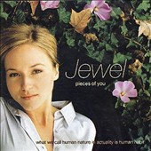 Jewel: Pieces of You [UK Bonus Track]