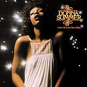Donna Summer (Vocals): Love to Love You Baby