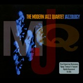 The Modern Jazz Quartet: Jazzology