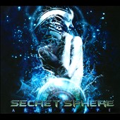 Secret Sphere: Archetype [Digipak]