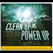 Katie Souza: Clean Up Power Up [Digipak]