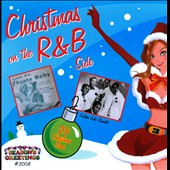 Various Artists: Christmas on the R&B Side