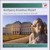 Mozart: Piano Concertos No. 21 In C Major
