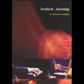 Michiel Borstlap/Bill Bruford: In Concert In Holland