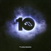 Above & Beyond: 10 Years of Anjunabeats