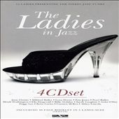 Various Artists: Ladies in Jazz