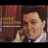 Dickie Valentine: The Complete '50s Singles [Box]