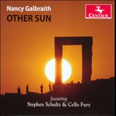 Nancy Galbraith: Other Sun