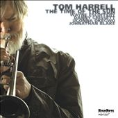 Tom Harrell: The Time of the Sun