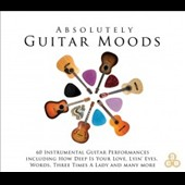 Various Artists: Absolutely Guitar Moods