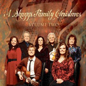 Ricky Skaggs: A Skaggs Family Christmas, Vol. 2 [Digipak]