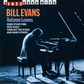 Bill Evans (Piano): Autumn Leaves [Jazz Hour]