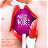 Various Artists: Vocal House Sensation 2011