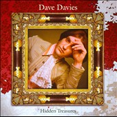 Dave Davies: Hidden Treasures