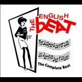 The English Beat: The  Complete Beat [Box]