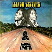 The Lijadu Sisters: Horizon Unlimited *