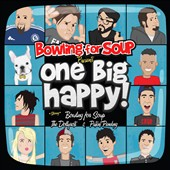 Patent Pending (Punk)/The Dollyrots/Bowling for Soup: Bowling for Soup Presents... One Big Happy *
