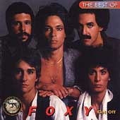 Foxy: Get Off: The Best of Foxy