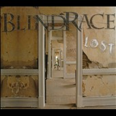 Blind Race: Lost [Digipak]
