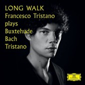 Long Walk: Francesco Tristano plays Buxtehude, Bach, Tristano