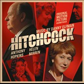Danny Elfman: Hitchcock [Original Motion Picture Soundtrack] *